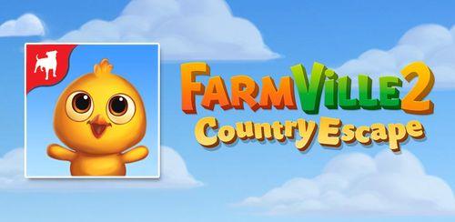FarmVille 2: Country Escape v11.6.3117