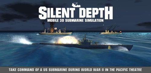 Silent Depth Submarine Sim v1.1.3