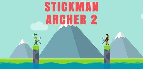 Stickman Archer v2 2.0