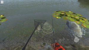 تصویر محیط Ultimate Fishing Simulator v2.34