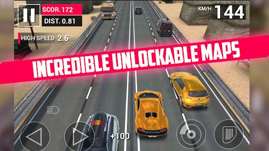 Traffic Racer 2018 – Free Car Racing Games v1.0.19