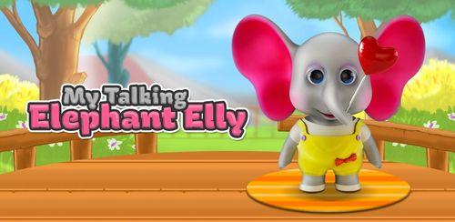 My Talking Elly – Virtual Pet v2.8