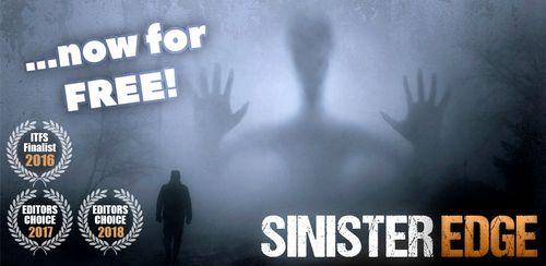 Sinister Edge – 3D Horror Game v2.2.2