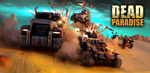 Dead Paradise: The Road Warrior v1.4.2