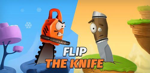 Flip the Knife PvP Challenge v1.0.56