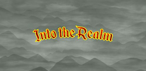 Into the Realm: Turn based RPG v1.138 + data