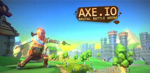 AXE.IO v1.6.3