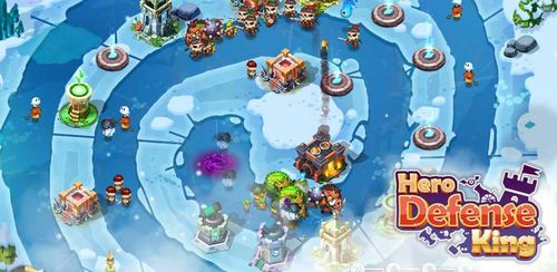 Hero Defense King v1.0.13