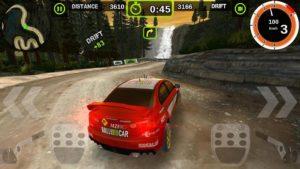 تصویر محیط Rally Racer Dirt v1.6.0