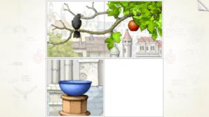 تصویر محیط Gorogoa v1.2.0 build 100021 + data