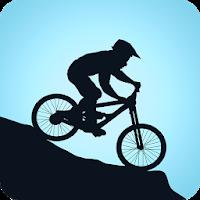 بازی دوچرخه سواری در ارتفاعات آیکون