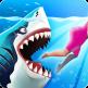 بازی جهانی کوسه های گرسنه Hungry Shark World v3.1.0