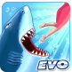 دانلود بازی کوسه گرسنه Hungry Shark Evolution v6.3.6