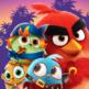 دانلود بازی جورچین Angry Birds Match v1.5.1