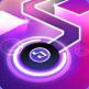 بازی سرعتی Dancing Ballz: Music Line v1.3.9