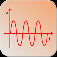 نرم افزار ماشین حساب کاربردی محاسبات رشته برق آیکون