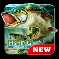 بازی شبیه ساز ماهیگری در 12 مکان متفاوت آیکون
