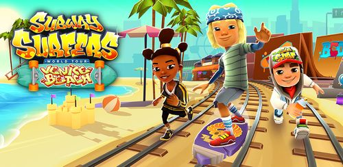 Subway Surfers v1.91.2