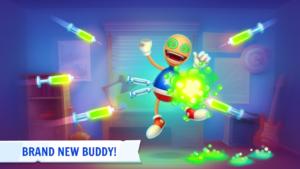 تصویر محیط Kick the Buddy: Forever v1.2