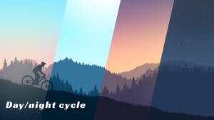 تصویر محیط Mountain Bike Xtreme v1.5