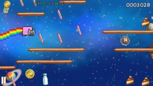 تصویر محیط Nyan Cat: Lost In Space v11.2.5