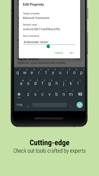 Androoster v1.4