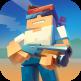 بازی پیکسلی اکشن Pixel Combat: Zombies Strike v2.1