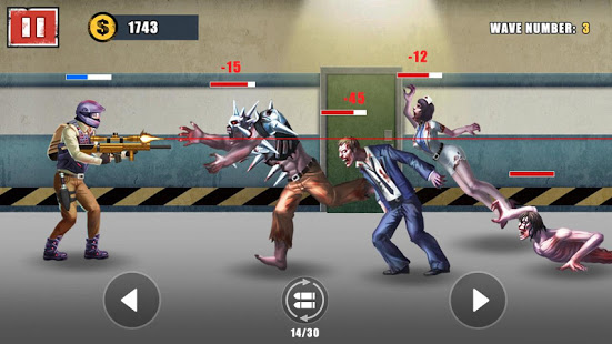 Gun Blood Zombies v1.0.4