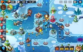 Hero Defense King v1.0.23