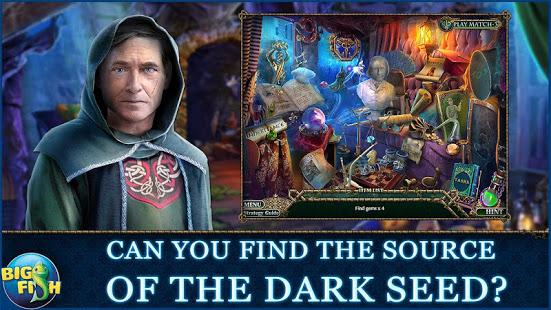 Hidden Objects – Enchanted Kingdom: A Dark Seed v1.0.0 + data