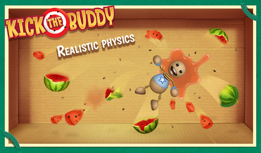 Kick the Buddy v1.0.2