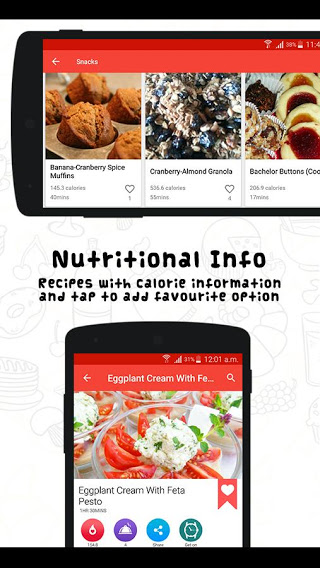 Kitchen Book : All Recipes v24.1.0