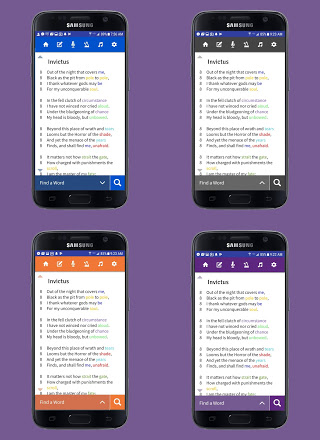 Lyric Notepad – Write Song Lyrics, Poetry, & Rap