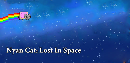 Nyan Cat: Lost In Space v11.0.2