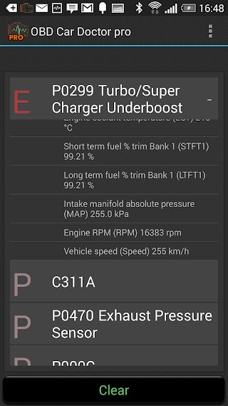 OBD Car Doctor Pro v6.4.7