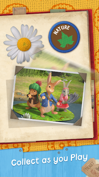 Peter Rabbit: Let's Go! v1.0 + data