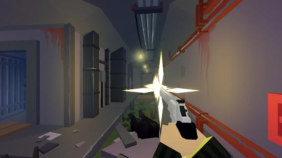 Pixel Combat: Zombies Strike v2.3