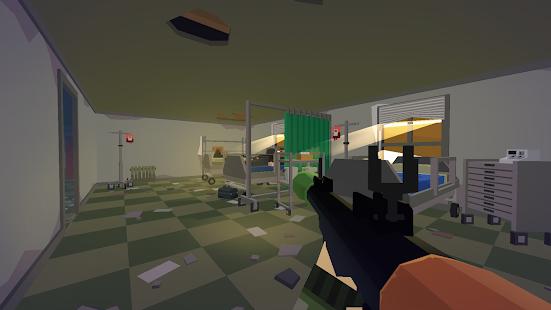 Pixel Combat: Zombies Strike v2.0.6