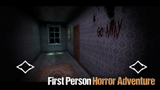 Sinister Edge – 3D Horror Game v2.3.1