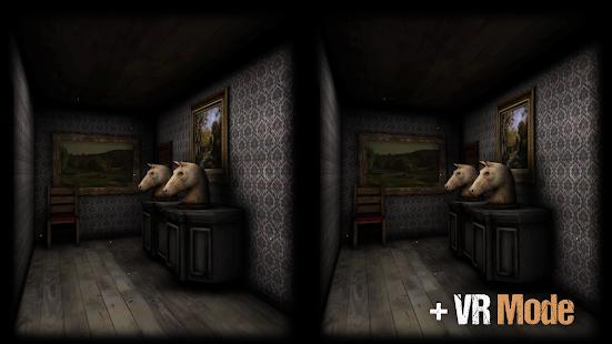 Sinister Edge – 3D Horror Game v2.2.3