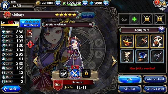 THE ALCHEMIST CODE v2.3.2.0.268