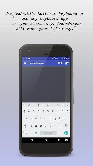 WiFi and Bluetooth Remote v6.5