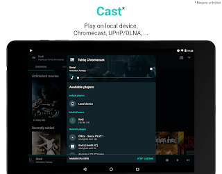 Yatse: Kodi remote control and cast v8.4.5