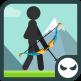 بازی تیراندازی استیکمن Stickman Archer 2 v2.3