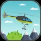 بازی رفتن با چرخ بال Go Helicopter (Helicopters) v2.73