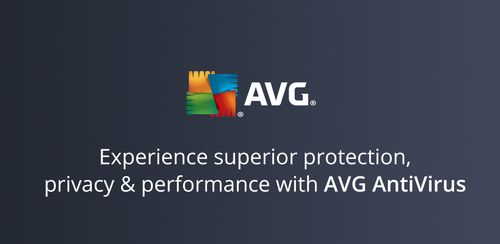 AVG AntiVirus 2019 for Android Security FREE v6.29.2