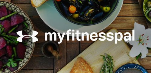 Calorie Counter – MyFitnessPal v18.8.0