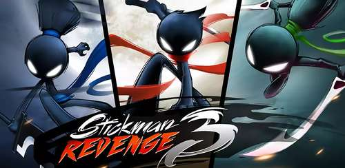 Stickman Revenge 3 v1.5.1