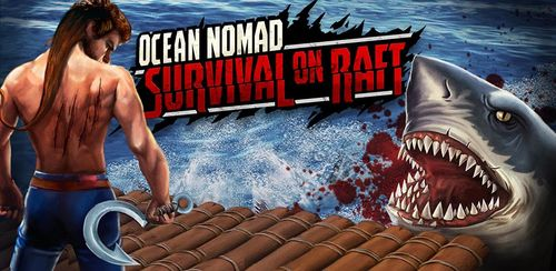 Survival on Raft: Ocean Nomad – Simulator v1.141