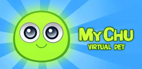 My Chu – Virtual Pet v1.5.0